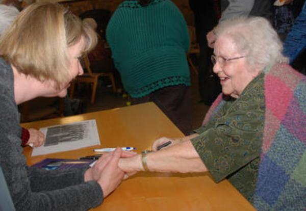 New book explores impact of ordination of Mennonite woman pastor
