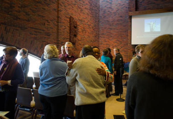 Pastors Week brings five perspectives for seeing Jesus