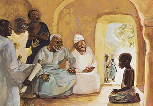 Luke 2: 41–51