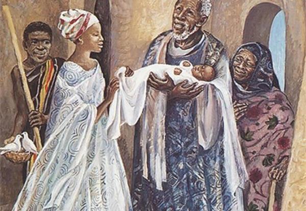 Luke 2:36–38 (Christmas 2)