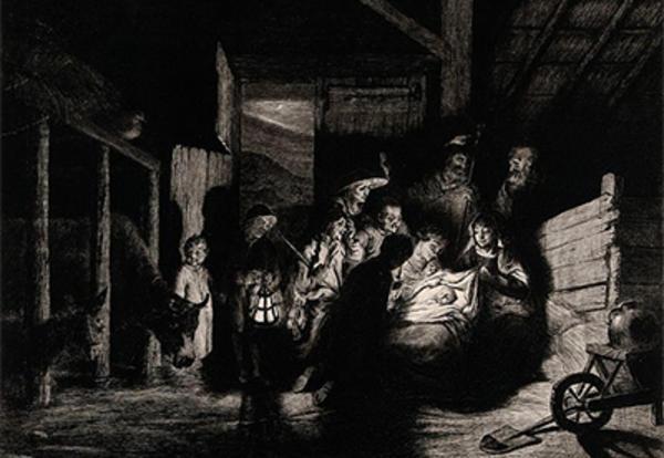 Luke 2:15–20 (Christmas)