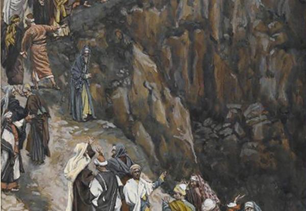 Luke 4:16–30
