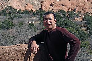 Amos Shakya