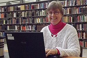 Margaret De Jong