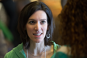 Sarah Schlegel