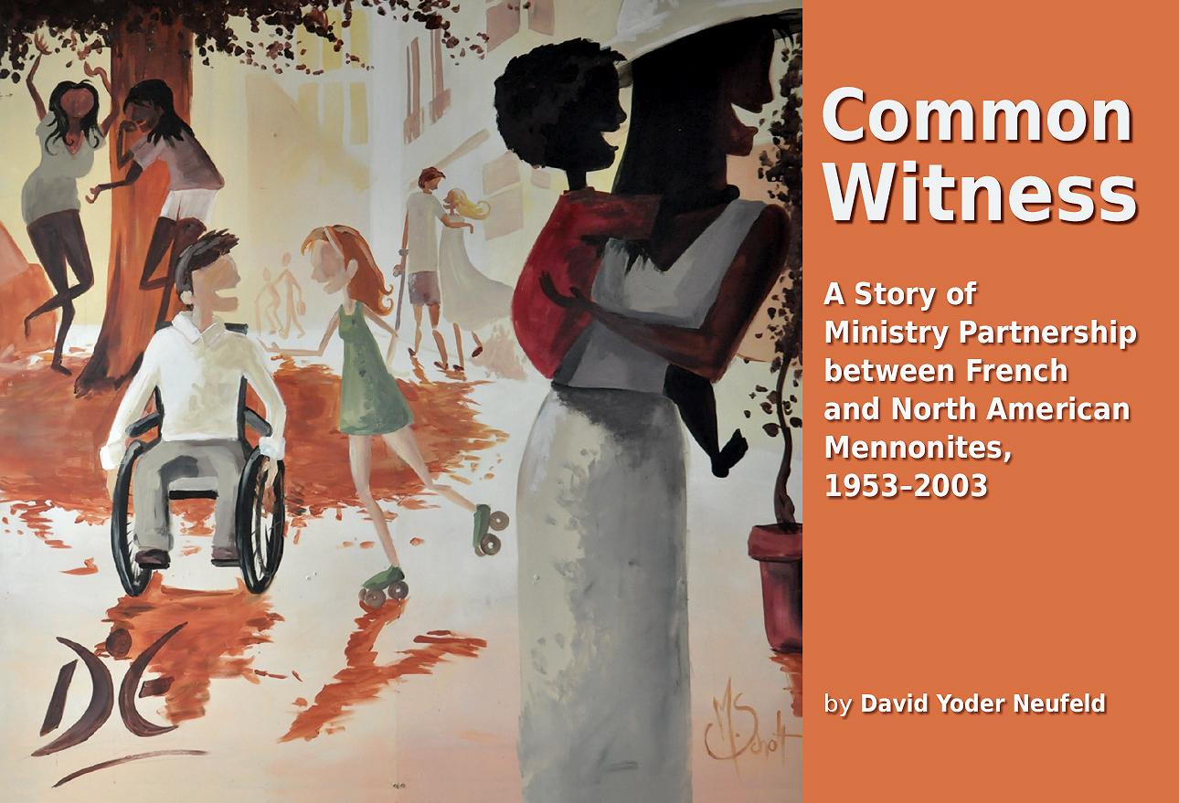 Common Witness