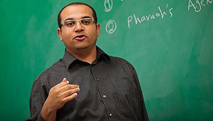 Safwat Marzouk, PhD