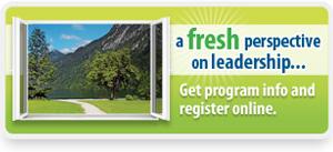 Values-Based Leadership Program
