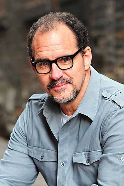 Dr. Greg Boyd