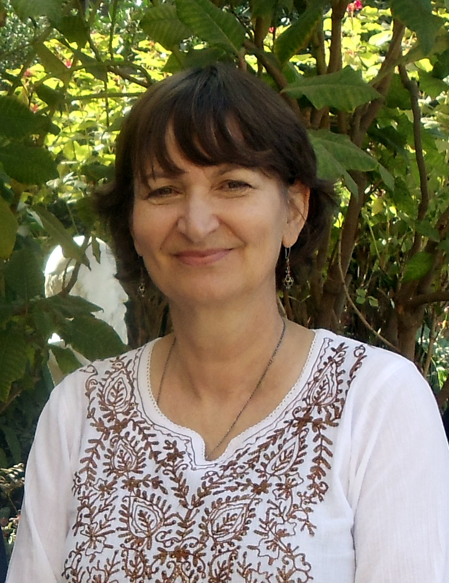 Jacqueline Hoover, instructor