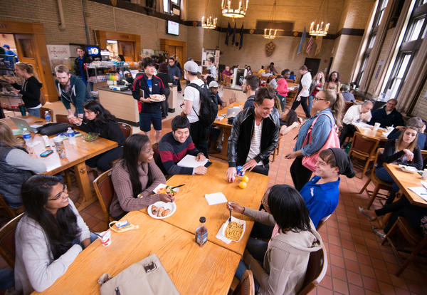Enrollment at Concordia College New York Jumps By 26%