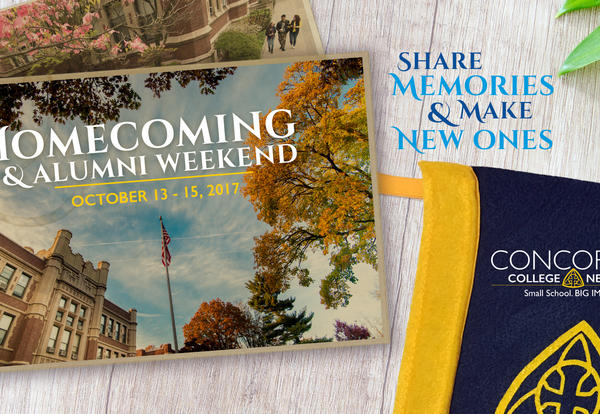 Alumni, Come Back to the Classroom | Homecoming Weekend Workshops
