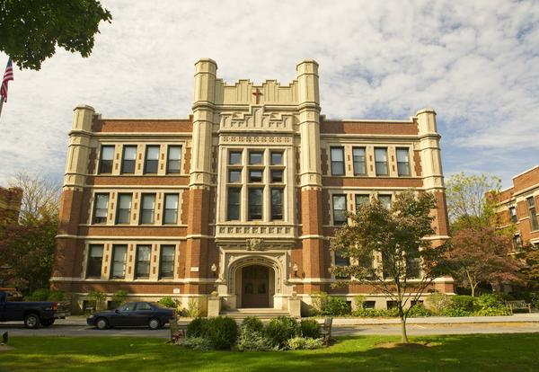 Concordia College New York Recognized as a Fastest-Growing College by The Chronicle of Higher Education