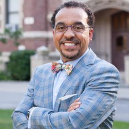 Rev. Dr. John A. Nunes