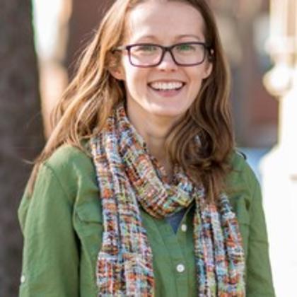 Dr. Joanna Maulbeck