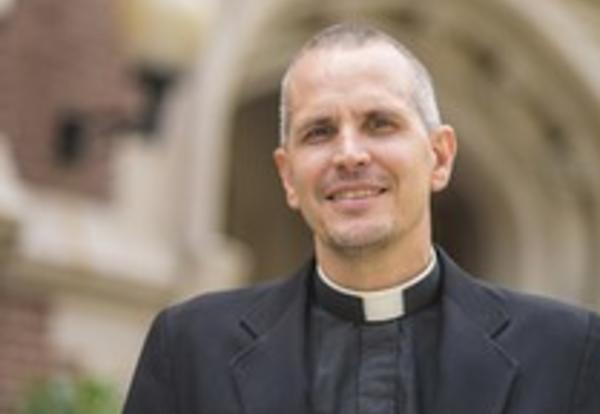 Reverend Paul Sauer's Photo