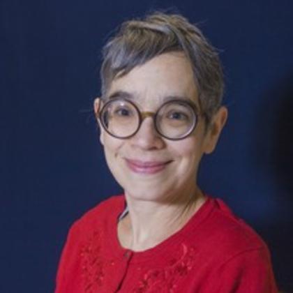 Dr. Susan Krauss