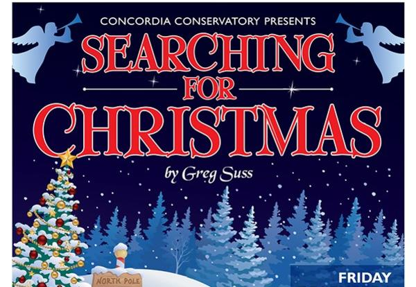 Open Auditions for Annual Holiday Community Musical, Sept 22 and 23