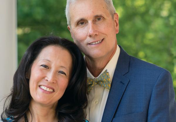 Larry and Liz Dutton to be Honored at Concordia College's 36th Annual Community Dinner