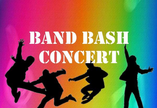 Band Bash Concert 2018
