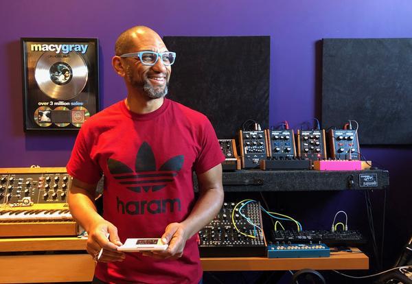 Legendary Producer and DJ King Britt to be Guest Speaker atConcordia's Sluberski Film Series on March 16
