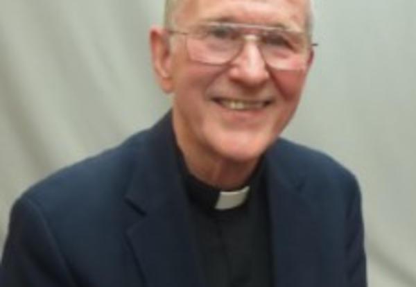 Rev. Dr. John H. Krahn '63