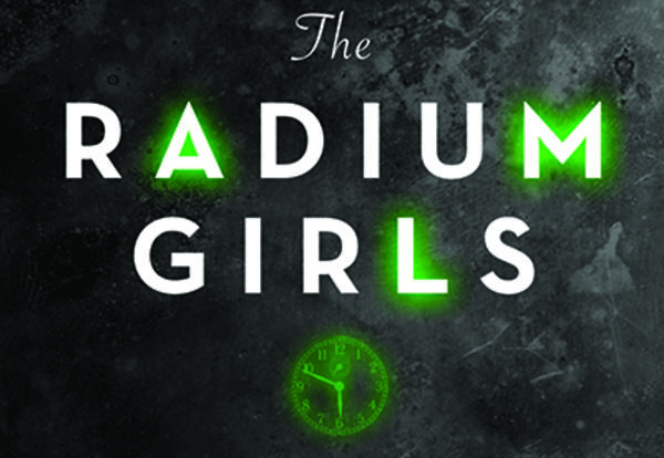 Kate Moore to Discuss Her Bestseller, The Radium Girls, at Concordia