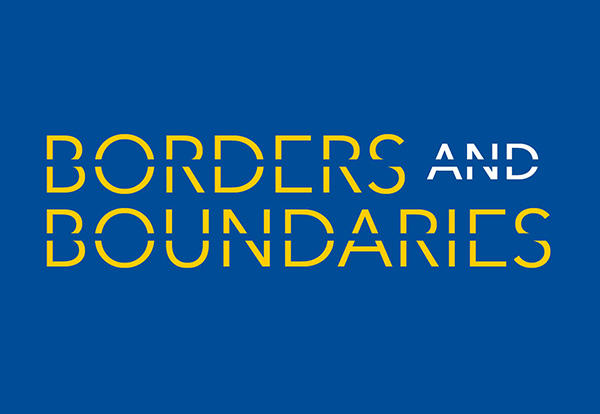 Concordia's College Theme for 2018-19 is Borders and Boundaries