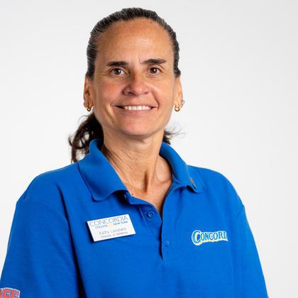 Kathy Laoutaris