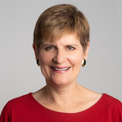 Kathleen Suss