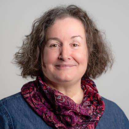 Dr. Alison Matika