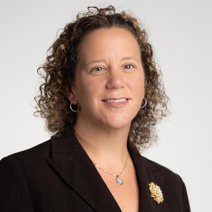 Dr. Karen Bourgeois