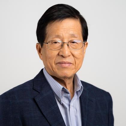 Dr. E. Yong Lee
