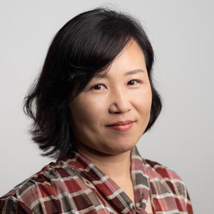 Dr. Eunyoung Jung