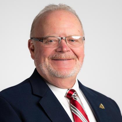 Dr. Gary Dresser