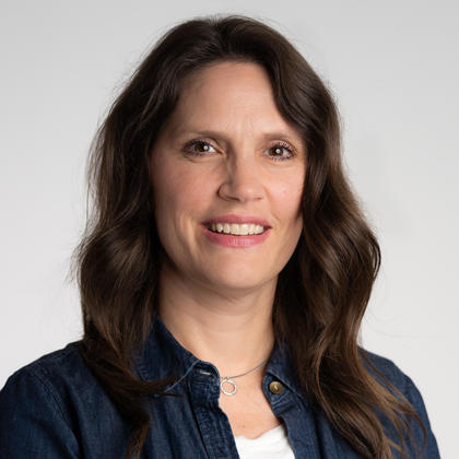 Jennifer Pinto