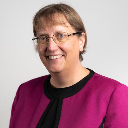 Dr. Kathryn Galchutt