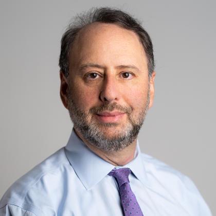 Dr. Philip Rothman