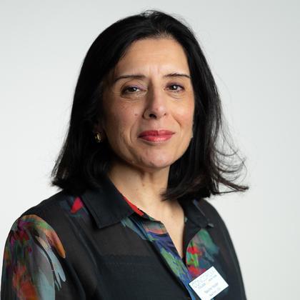 Nevine Haider