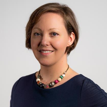 Amie Hollmann