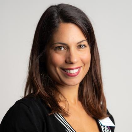 Rachel Damiani