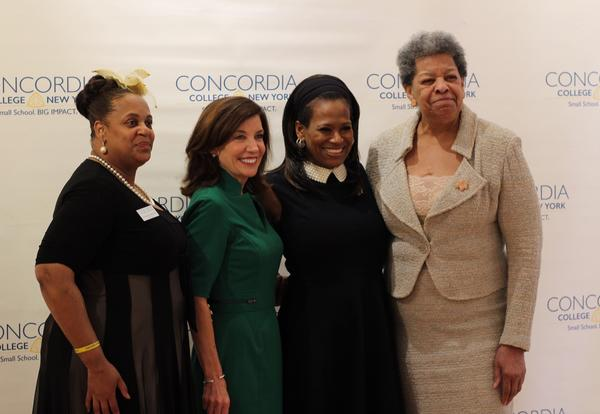 Concordia College Celebrates Women in Leadership