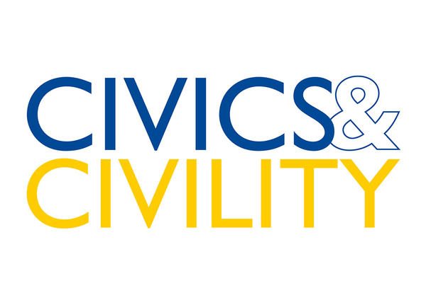 Civics and Civility is College Theme for 2019/2020