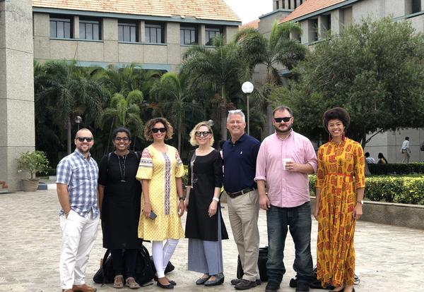 Worlds Meet at Concordia's Annual Summer Program in India