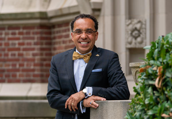 President John A. Nunes Named to the Bipartisan Policy Center's Academic Leaders Task Force on Campus Free Expression