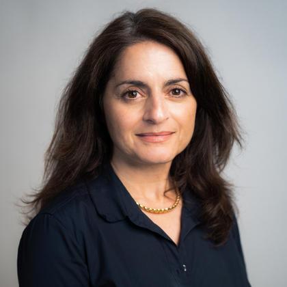 Elizabeth Vranka