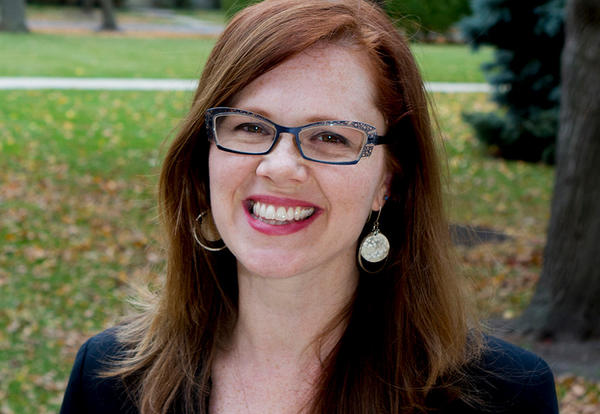 Dr. Rachel Eells Appointed Vice President for Academic Affairs-elect