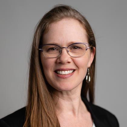 Dr. Rachel Eells