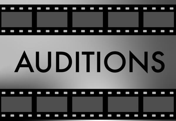 Auditions for the THE BEST CONCORDIA CONSERVATORY CHRISTMAS: THE MOVIE to be held Saturday, September 26