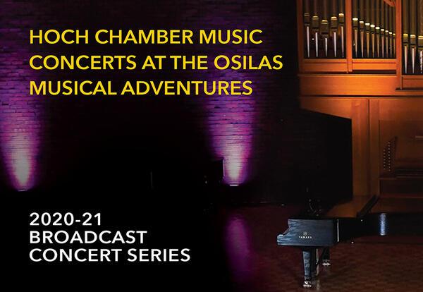 2020-21 Broadcast Concert Series